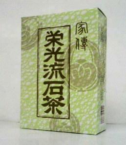 栄光流石茶(12g×12袋) 【健康食品】